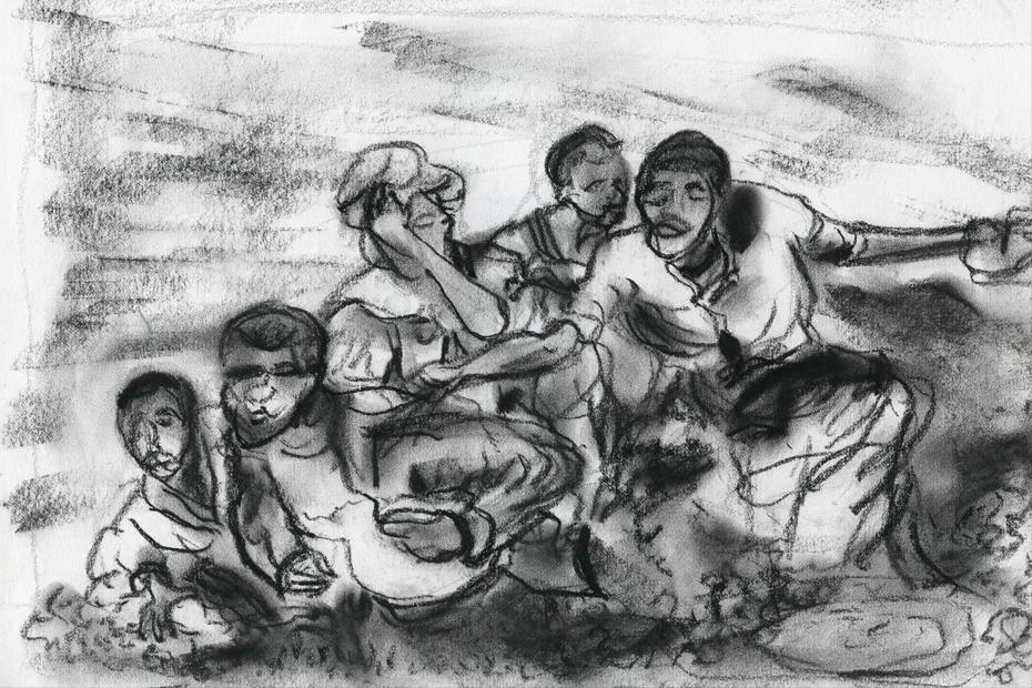 Haitian Refugees 2