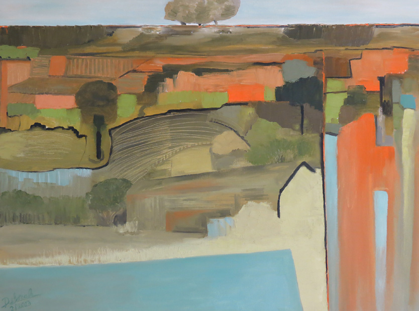 Landscape Amalgam