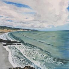Seashore 03