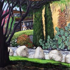 L.A. Landscape